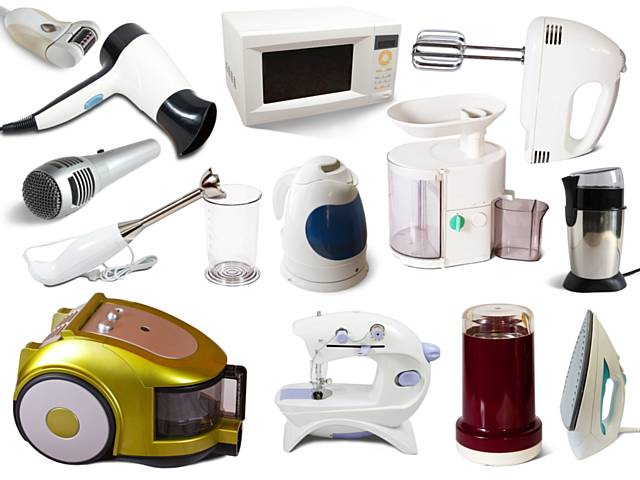 Electronic Equipment & Supplies