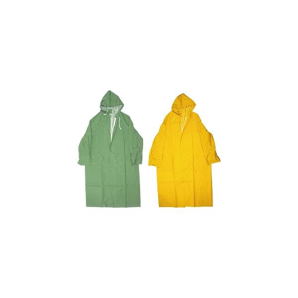 Rain Coat - Heavy