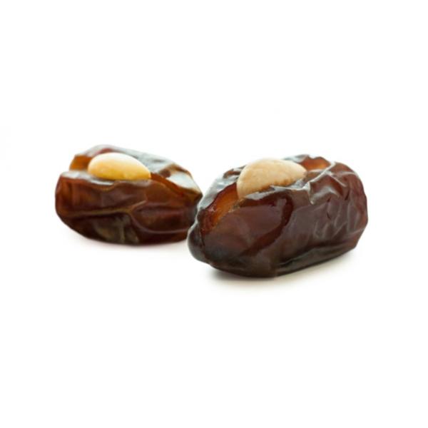 Khidri with Almond