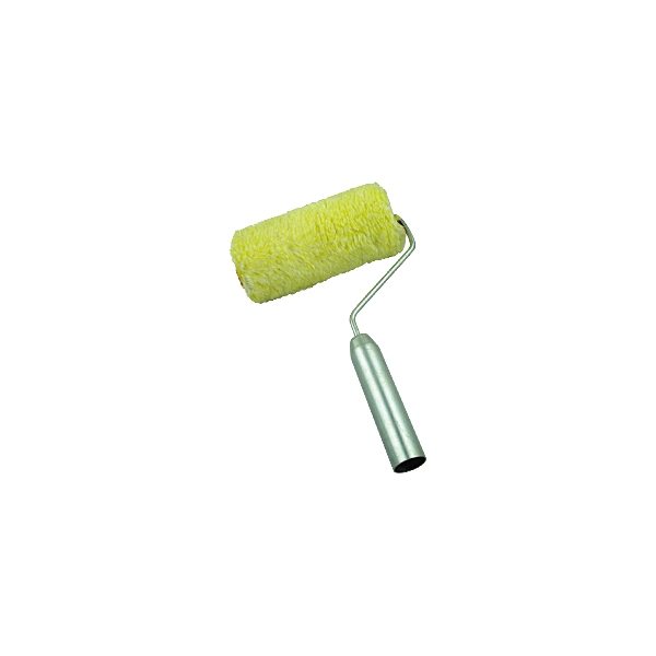 Paint Roller (Steel Handle)