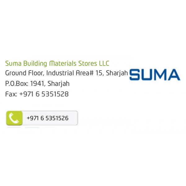 Suma Building Materials Stores LLC