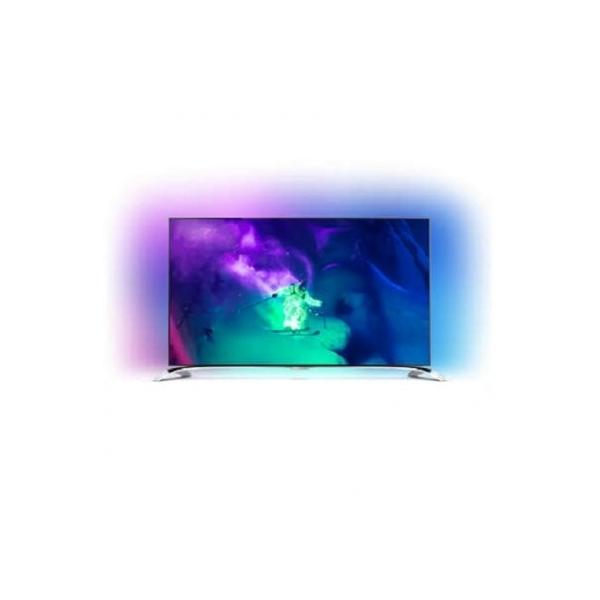 Slim 4K UHD TV