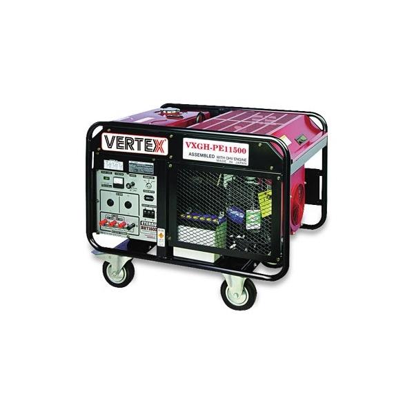 10.6 KVA Generator